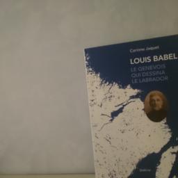 Sur les traces de Louis Babel