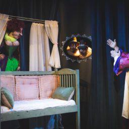 Molière vit une seconde jeunesse au Crève-Coeur