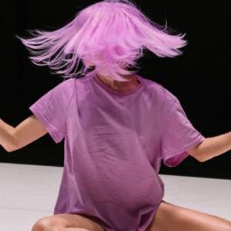 Musique et danse : cri intérieur dans fantasia