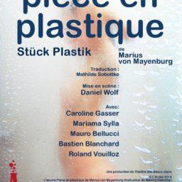 Le monde contemporain serait-il en plastique ?