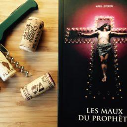 Le Prophète aux deux mains gauches