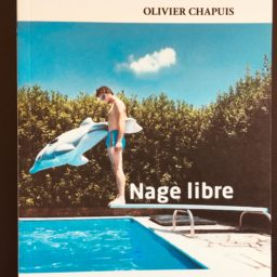 Nage libre : journal intime d'un condamné