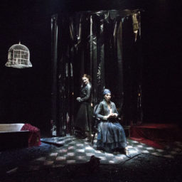 Théâtre & Catastrophe : le Galpon en phénix