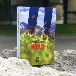 Cheryl Strayed : Wild
