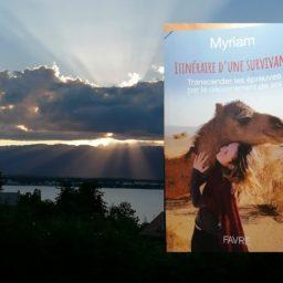 Myriam, leçon de vie et de résilience