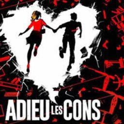 « Adieu les cons » : Bonnie and Clyde à l'humour trash