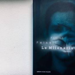 Le Mîlenarium : huis-clos futuriste à l'EPFL