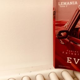 Lemania, tome 2 : mais qui est Eva ?