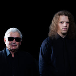 Jakubec & Poupin : deux hommes, un jazz