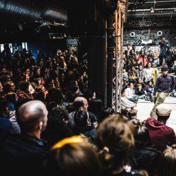 Groove'N'Move : Genève danse