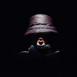 Triptyque Beckett : le texte en mouvement