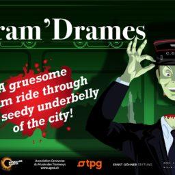 Des drames dans le tram