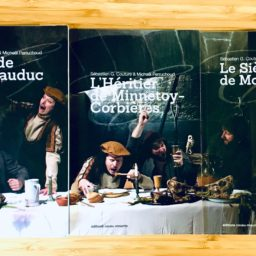 Le Siège de Montfureur : piégés dans un château huguenot !!!