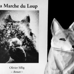 La Marche du Loup : une geste légendaire