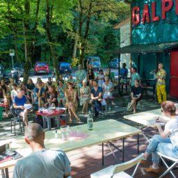 Genève : vers les arts vivants de demain
