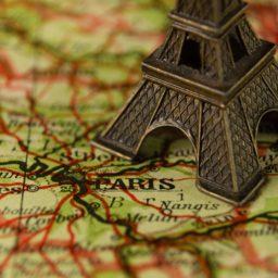 D'après photographie : Une journée dans Paris