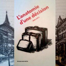 « L'anatomie d'une décision » ou le temps suspendu