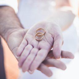 S'en sortir sans sortir : Un mariage en équation