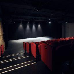 Derrière le rideau #5 : Théâtre le Crève-Cœur