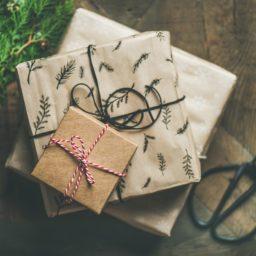 L'écriture qui pousse #4 : Dans la hotte de mon Père Noël