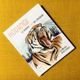 Aventure sibérienne : Horangi, le dernier tigre de l'Oussouri