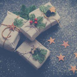 L'écriture qui pousse #4 : Abécédaire du cadeau parfait