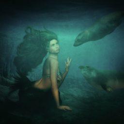 Mondes imaginaires : bestiaire fantastique (2)