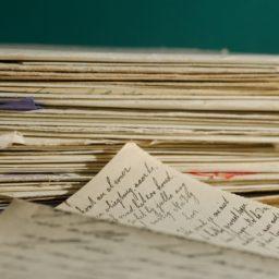 L'écriture qui pousse #5 : Hiver