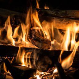 Défi #5 : Poésie au coin du feu