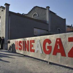 Un parrainage pour soutenir l'Usine à Gaz