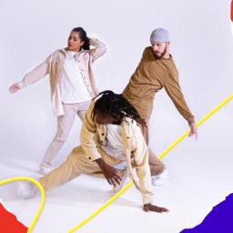 Groove'N'Move : réinventer un festival