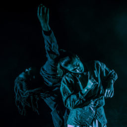 Groove'N'Move : danser pour s'exprimer