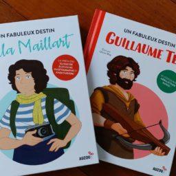 Littérature jeunesse : une Suisse et des destins