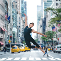Cuban Dancer : une ambition sans limites