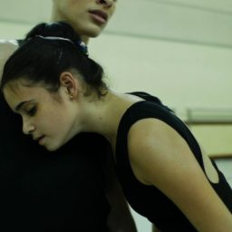 Cuban Dancer, la mémoire d'un corps en mouvement