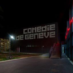Une saison en forme d'ouverture à la Comédie de Genève